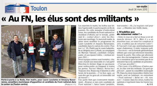 VarMatin26.03.2015.militants.Navarranne